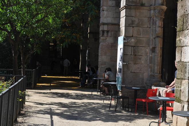 Photo of El Raval, Barcelona