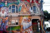 Mission, San Francisco.