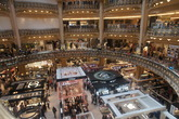 Galeries Lafayette - Mall | Shopping Area in Paris
