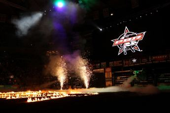 Professional Bull Riders At The Garden New York Jan 16 18 2015 Party Earth
