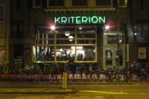 Kriterion - Bar | Café | Theater in Amsterdam