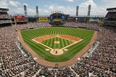 U.S. Cellular Field - Concert Venue | Stadium in Chicago