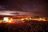 The Loudest Year Yet: Music Festivals Around the World