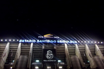 Estadio Santiago Bernabéu - Culture | Stadium in Madrid.
