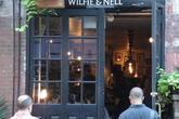 Wilfie & Nell - Irish Pub | Irish Restaurant in NYC