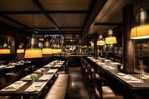 The Mercer Kitchen - American Restaurant | Bar in New York.