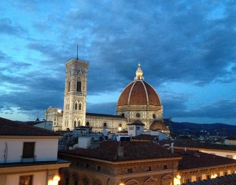 Around the Duomo, Florence.