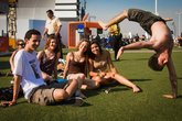 Burning Man and Rock in Rio Plans: Best Global Festivals