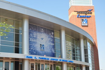 Tsongas Center at UMass (Lowell) - Concert Venue in Boston.