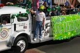 Greater Manassas St. Patrick's Day Parade - Parade | Community Event | Holiday Event in Washington, DC.