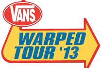 Vans Warped Tour 2013 - Concert | Music Festival in San Francisco