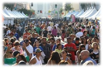 Downtown Long Beach New Year's Eve - Community Festival | Concert | Holiday Event in Los Angeles.