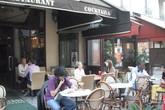 L'Autobus Impérial - Bar | Café | Restaurant in Paris