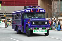 Baltimore's St. Patrick's Day Parade - Parade | Holiday Event in Washington, DC.