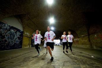 Run to the Beat - Running | DJ Event | Sports | Fitness & Health Event in London.