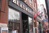 Beaumont Bar & Grill - Bar | Club | Restaurant in Chicago.