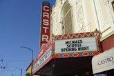 Castro Theatre - Theater in San Francisco.