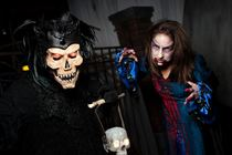 Halloween at Carnegie Library - Holiday Event | Party in Washington, DC.