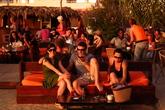 Kumharas - Beach Bar | Lounge | Market | Outdoor Restaurant in Ibiza.
