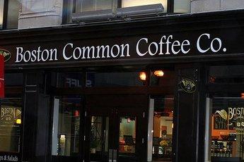 Next Door Cafe Boston Ma