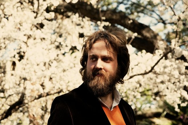 Photo of Iron and Wine