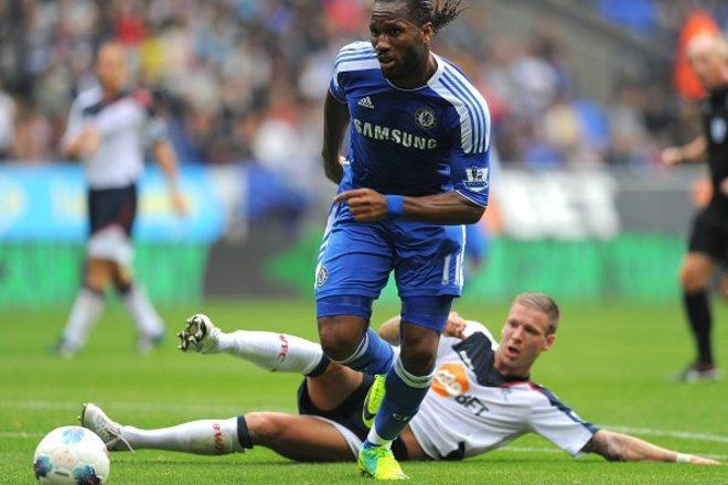 Photo of Chelsea F.C. vs. Newcastle United