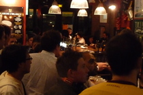 The Lions - Pub | Sports Bar in Paris.