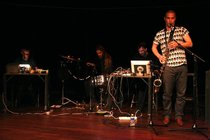 Gaudeamus Muziekweek 2014 - Music Festival in Amsterdam