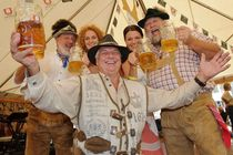 Monterey Bay Oktoberfest - Beer Festival | Outdoor Event | Fair / Carnival in San Francisco.