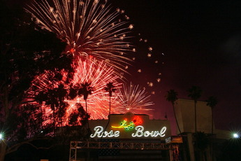 Americafest - Festival in Los Angeles.