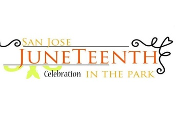 San Jose Juneteenth in the Park - Community Festival | Food Festival | Music Festival in San Francisco.
