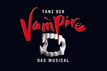 Tanz Der Vampire - Musical in Berlin.