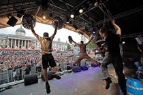 West End Live - Arts Festival | Theatre Festival | Music Festival | Musical | Outdoor Event | Art Exhibit in London.