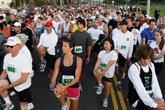 Santa Monica RunFest - Fitness & Health Event | Running in Los Angeles.