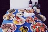 Taverna Tony - Greek Restaurant   Mediterranean Restaurant in Los Angeles.