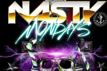Nasty Mondays - Club Night in Barcelona.