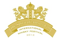 The Spirit Of Amsterdam International Whisky Festival 2013 - Food & Drink Event in Amsterdam.