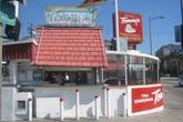 Original Tommy's World Famous Hamburgers - Burger Joint | Historic Restaurant in Los Angeles.