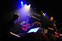 Jazzfest Amsterdam 2014 - Music Festival in Amsterdam