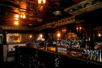 Gin Palace - Gin Bar in New York.