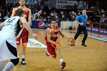Pallacanestro Virtus Roma