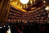 The Metropolitan Opera - Theater in NYC