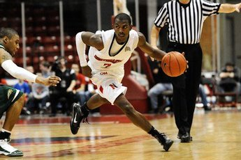 Northeastern University Huskies Men&#x27;s Basketball