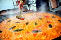 Real Street Food Festival 2014 - Food & Drink Event | Food Festival in London