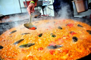 Real Street Food Festival - Food & Drink Event | Food Festival in London.