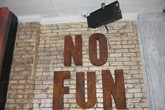 No Fun - Club | Dive Bar | Tapas Bar in NYC