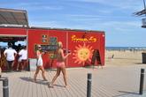 Princesa 23 Beach Bar - Beach Bar in Barcelona.