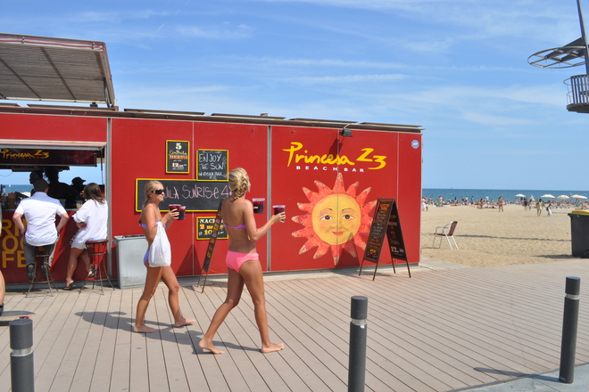 Photo of Princesa 23 Beach Bar