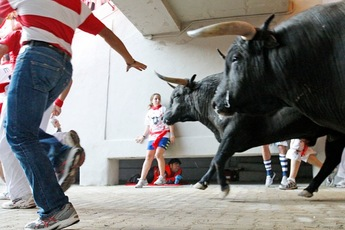Partying in Pamplona: Highlights for Adventure Seekers