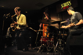 Scullers Jazz Club - Jazz Club in Boston